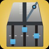Metronome Mixer icon