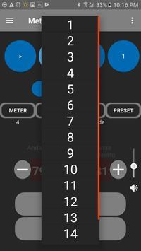 Metronome Mixer screenshot 3
