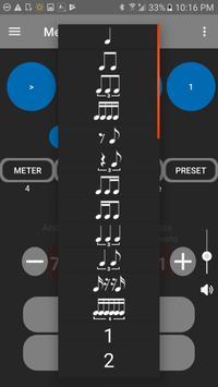 Metronome Mixer screenshot 4