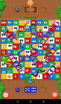 Naija Snake & Ladder screenshot 3