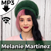 Melanie Martinez MP3 Music Songs 아이콘