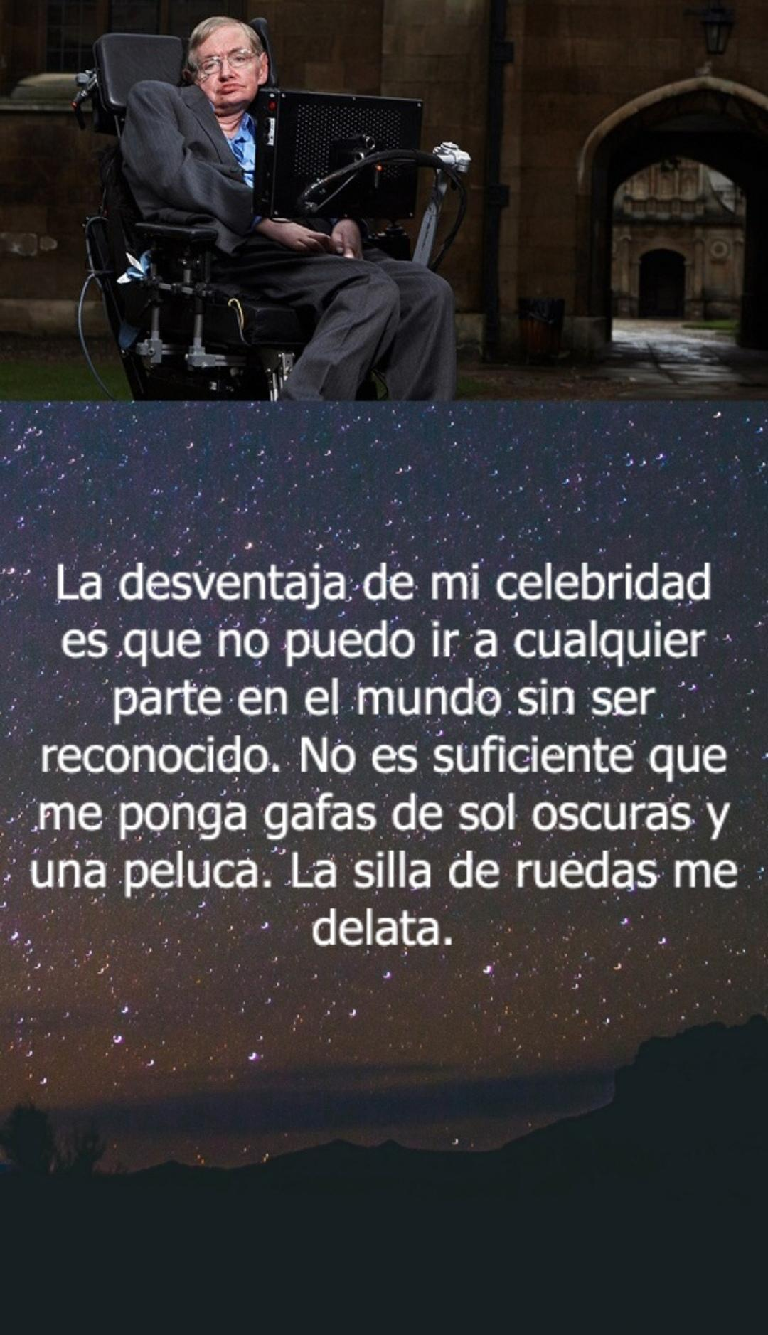 Stephen Hawking Frases For Android Apk Download