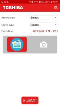 HRConnect screenshot 3