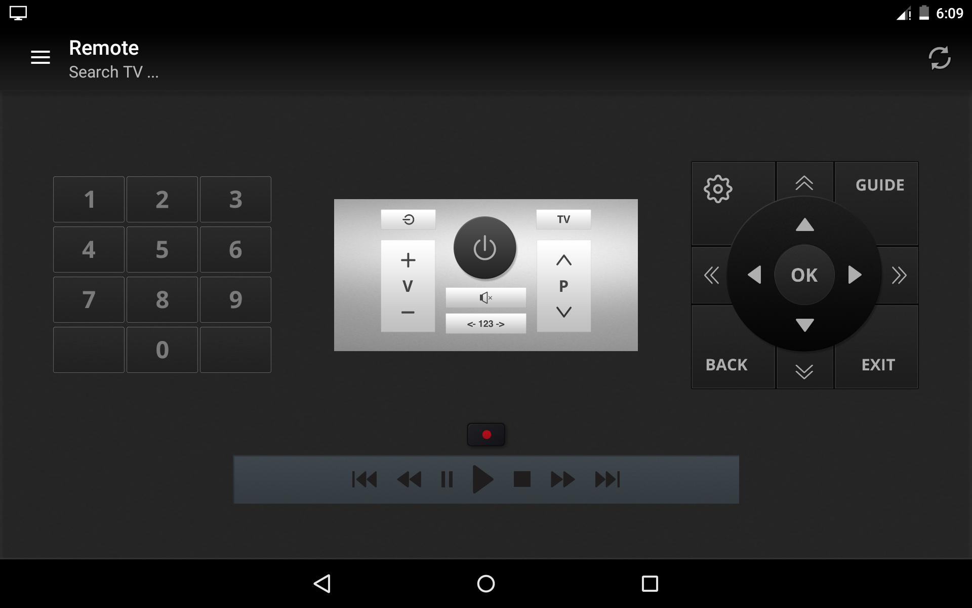 Remote For Toshiba Tv For Android Apk Download