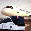 Airport Bus Simulator Game 2019 : Airport Shuttle APK