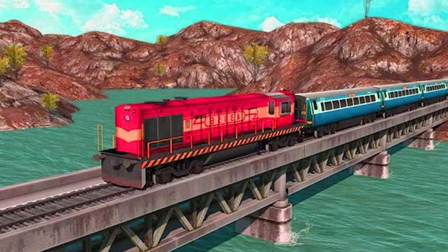 Train Simulator screenshot 4