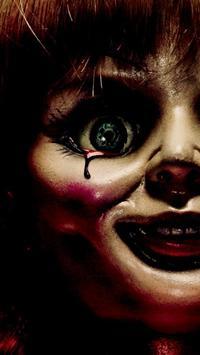 Horror Wallpaper poster