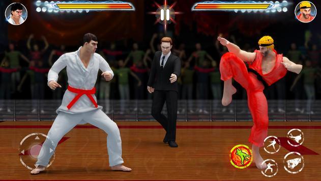 Street Karate screenshot 4