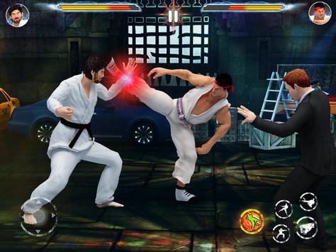 Street Karate screenshot 11