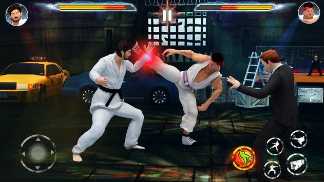Street Karate screenshot 1