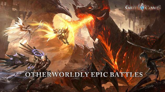 Gate of Chaos screenshot 10