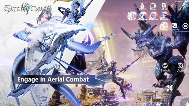 Gate of Chaos screenshot 11