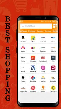Top 50 Best Online Shopping Sites In India screenshot 1
