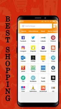 Top 50 Best Online Shopping Sites In India screenshot 2