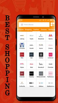 Top 50 Best Online Shopping Sites In India screenshot 4