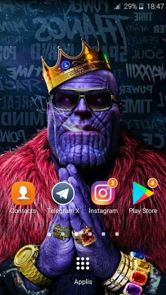 Avengers Endgame Wallpaper 4k For Android Apk Download