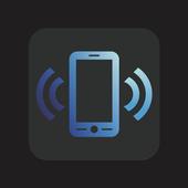 Super Loud Notification SMS Ringtones icon