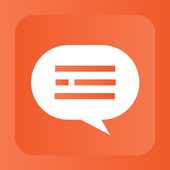 Notifications sms ringtones icon