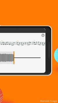 Manoké–Learn Guitar, Piano Notes for Popular Songs screenshot 7