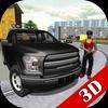 Criminal Russia 3D. Gangsta way-icoon