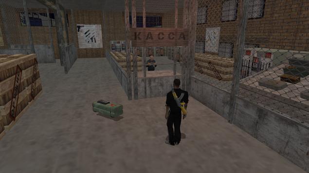 Criminal Russia 3D. Gangsta way screenshot 4