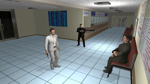 Criminal Russia 3D. Gangsta way screenshot 5