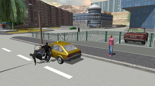 Criminal Russia 3D. Gangsta way screenshot 3