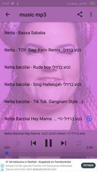 best netta music 2019 screenshot 4