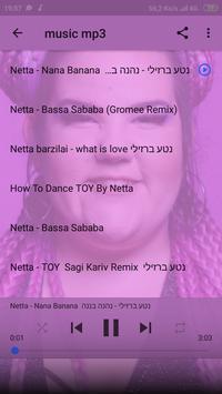best netta music 2019 screenshot 2