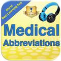 Medical Abbreviations Ultimate - the world bestApp