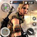Frontline Battle Game: Royale Strike APK