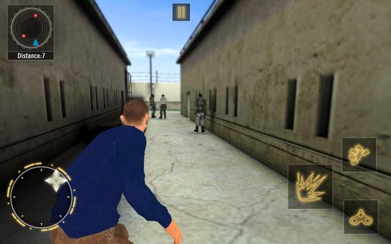 City Prison Critical Escape screenshot 1