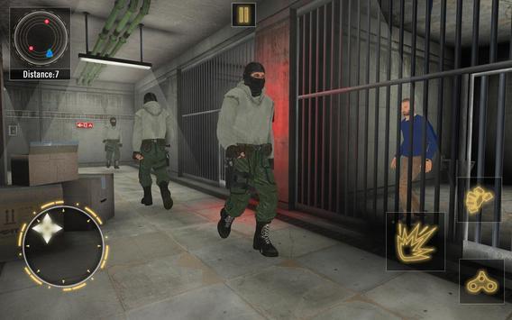 City Prison Critical Escape screenshot 2