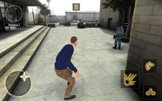 City Prison Critical Escape screenshot 4