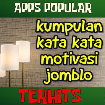 Kumpulan Kata Kata Motivasi Jomblo poster