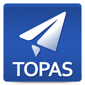 TOPAS SellConnect-M icon
