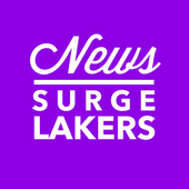 News Surge Lakers icon