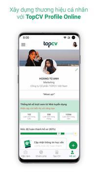 TopCV screenshot 1