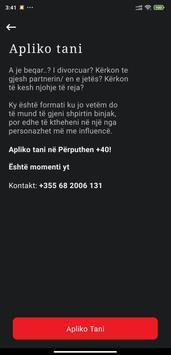 Për'puthen screenshot 6