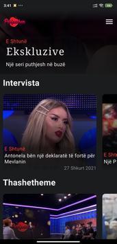Për'puthen screenshot 1