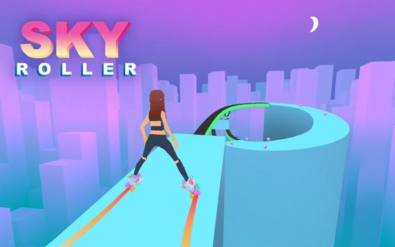Sky Roller screenshot 14