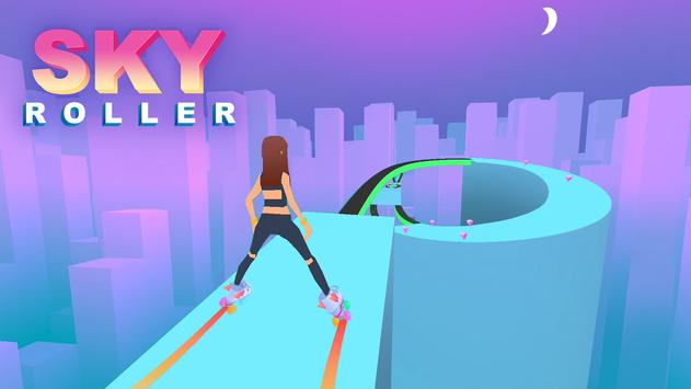 Sky Roller screenshot 6