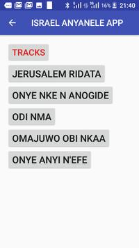 ISRAEL ANYANELE APP screenshot 4