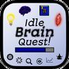 Idle Brain Quest icono