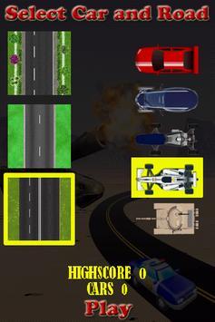 Unreal Speed Racing screenshot 3