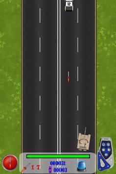 Unreal Speed Racing screenshot 4