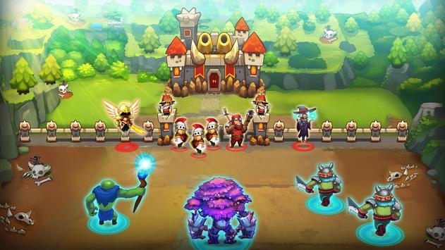 King Rivals screenshot 5