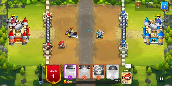 King Rivals screenshot 5