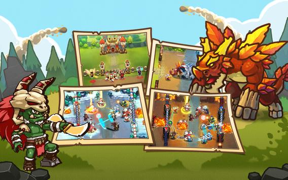 King Rivals screenshot 10