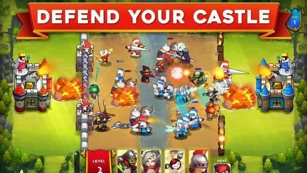 King Rivals screenshot 1